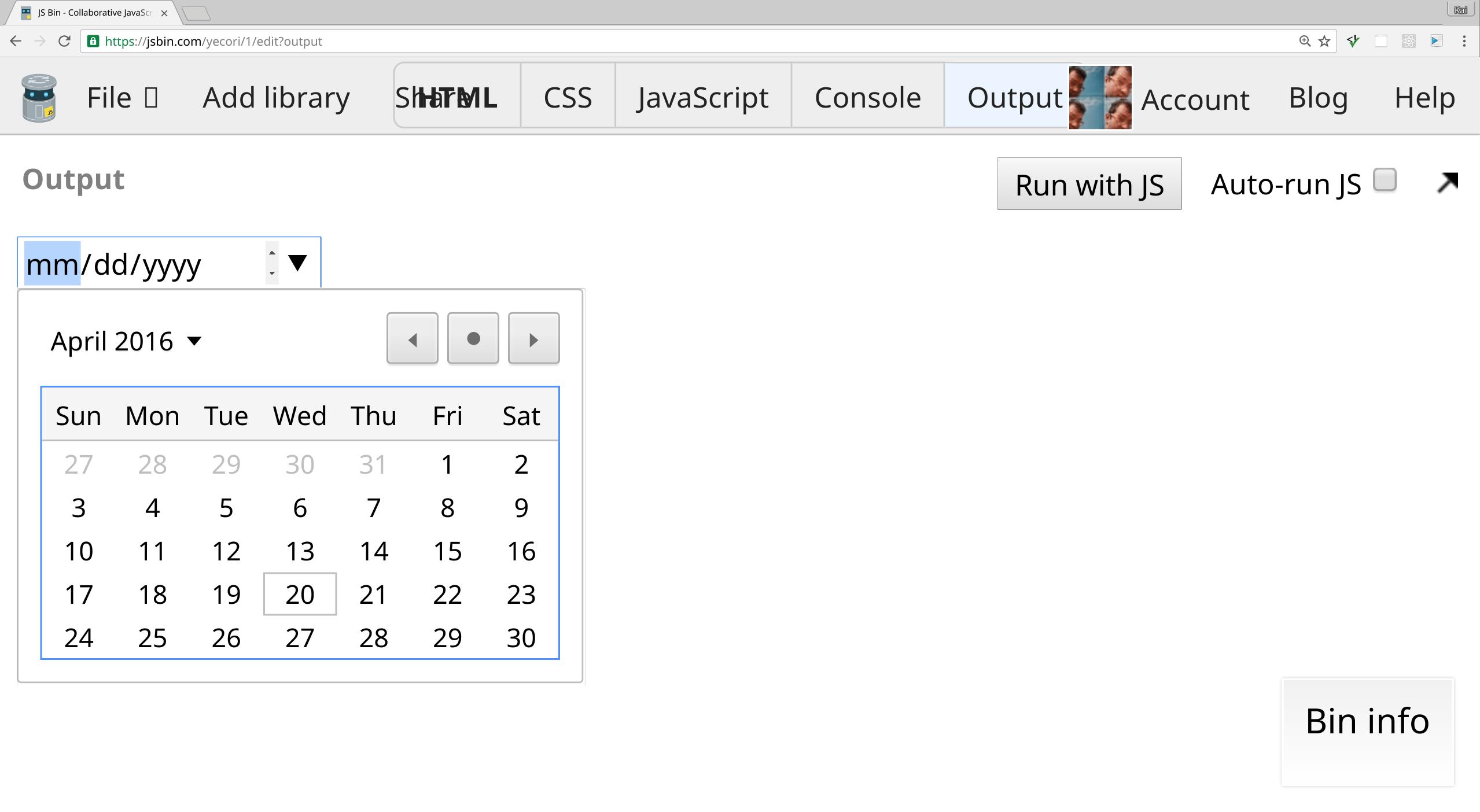ui:widget