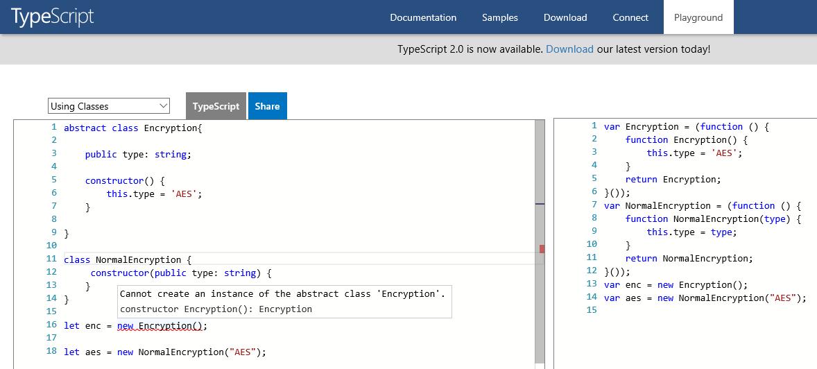 typescript-summary/README md at master · lakshaydulani/typescript
