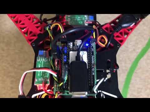 Video of initial prototype