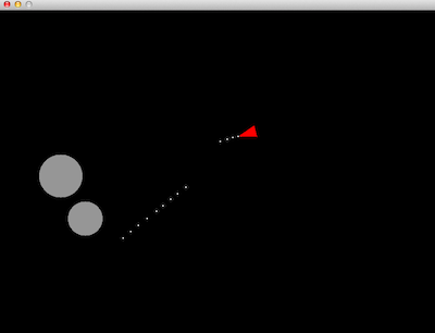 Load81 Asteroids