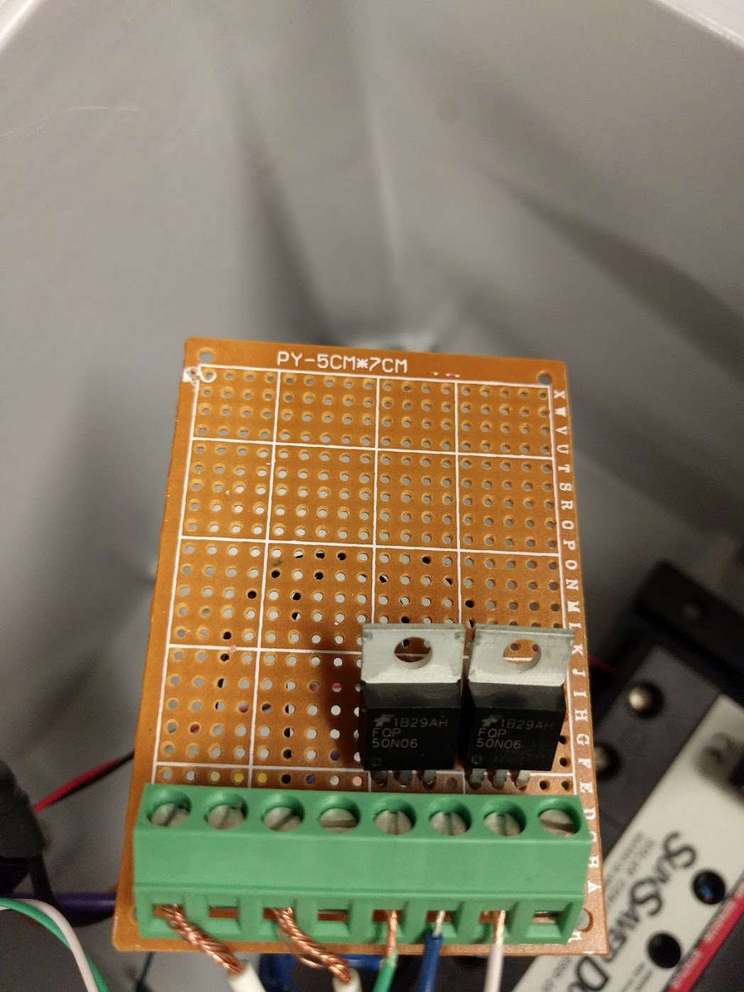 Tutorial  Setting Up A Valve Controller  U00b7 Open Docs
