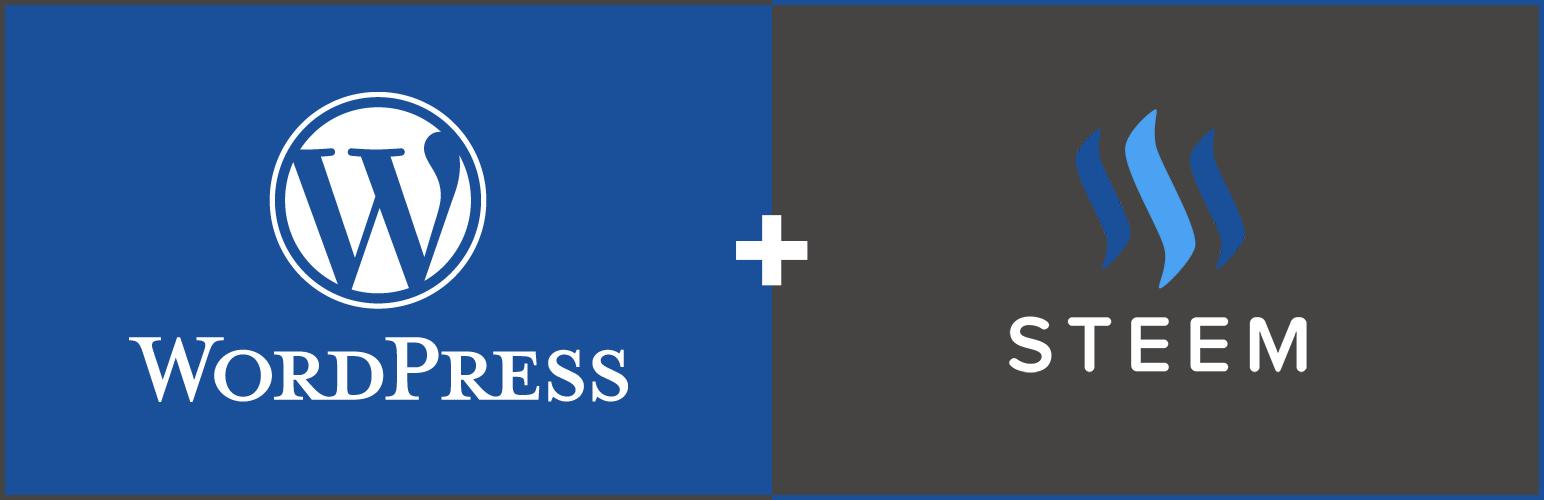WordPress Steem