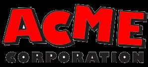 Acme Corp Logo