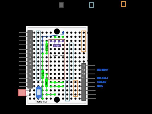GitHub - araobp/sensor-network: Wired sensor network for IoT
