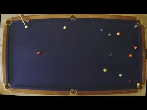 POOL BALL SUBBTRACTION