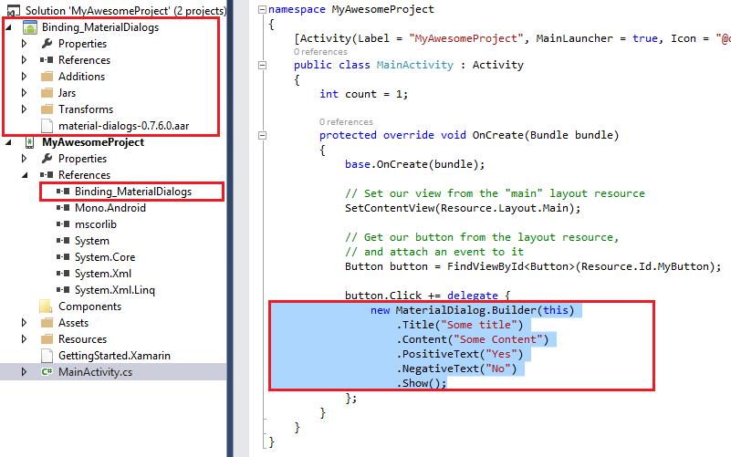 Xamarin GradleBindings - Visual Studio Marketplace