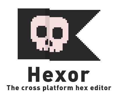 cross platform hex editor