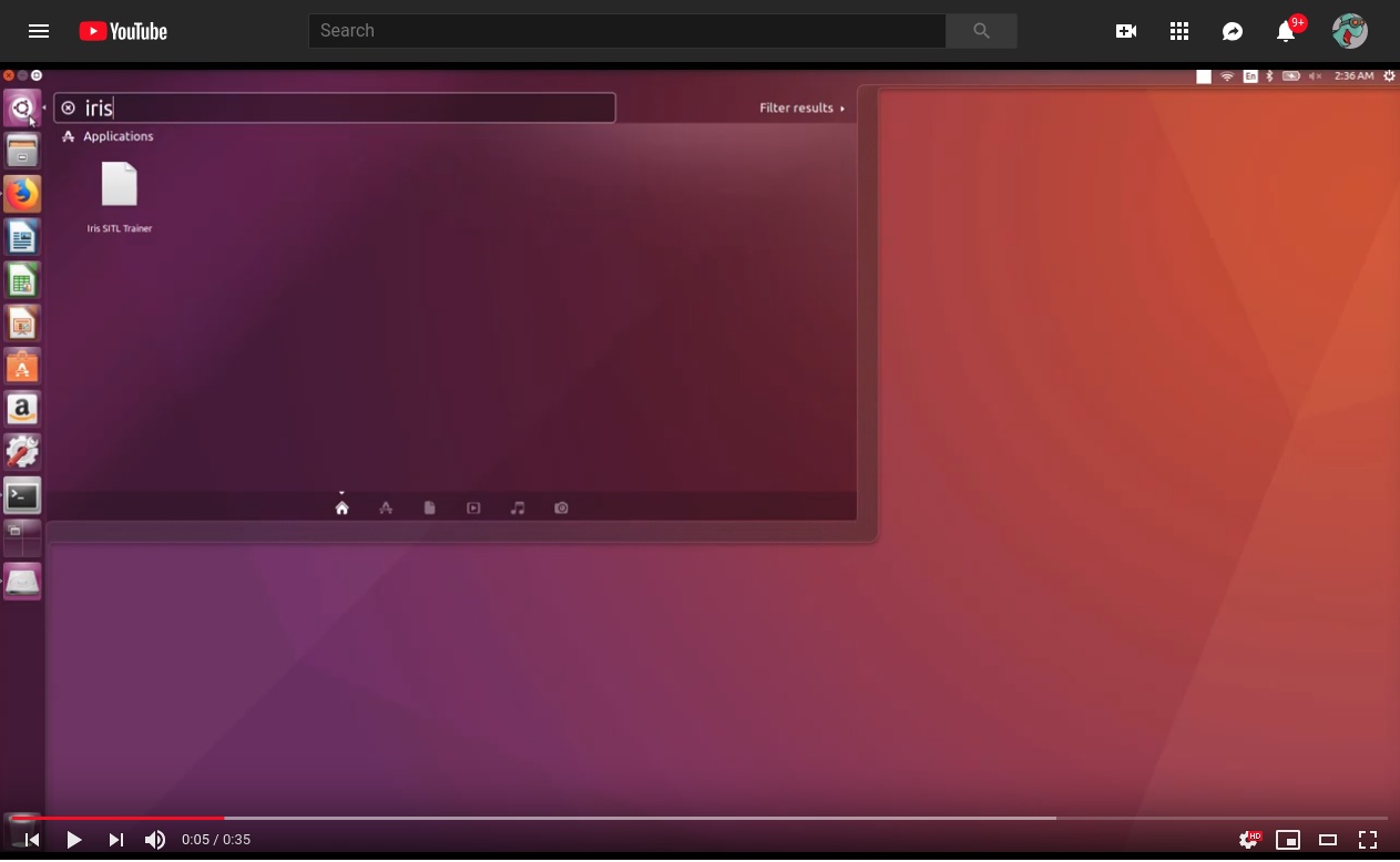 SITL from the launcher