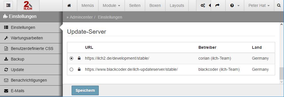 updateserver