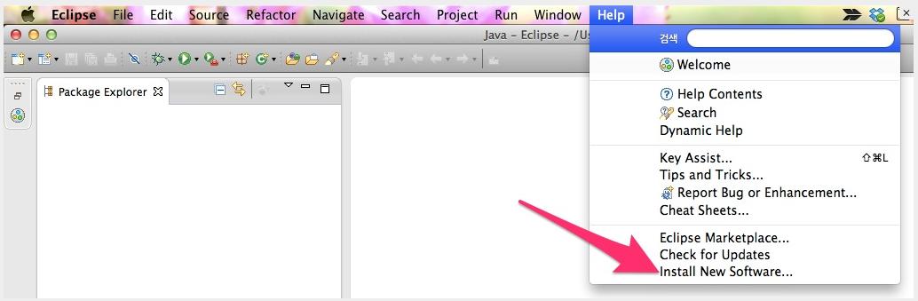 How to install java GUI designer plugin · Wiznet/WizIO_Tool Wiki