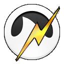 sharkZapper Logo
