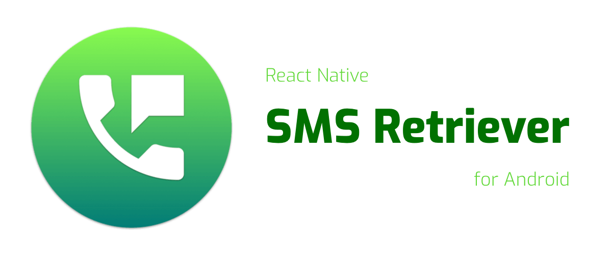 React Native Linking Sms