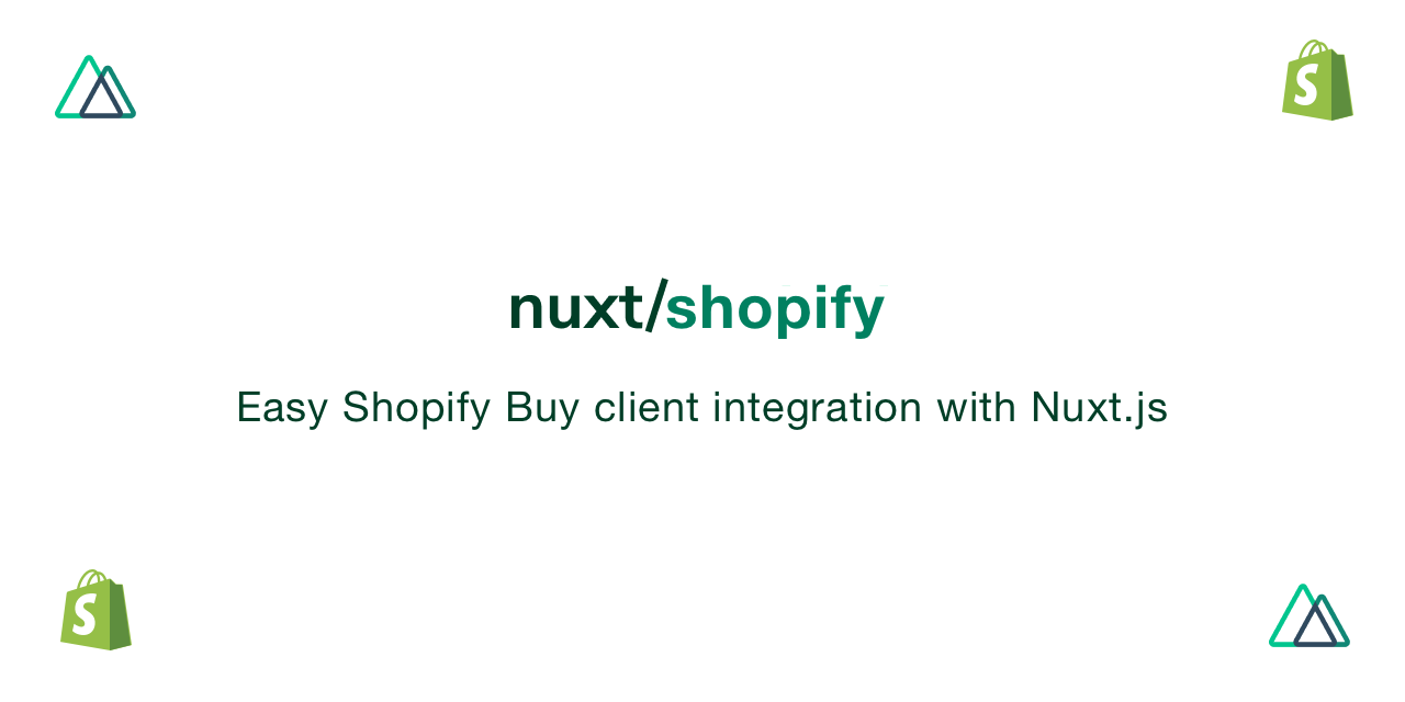 nuxt-shopify
