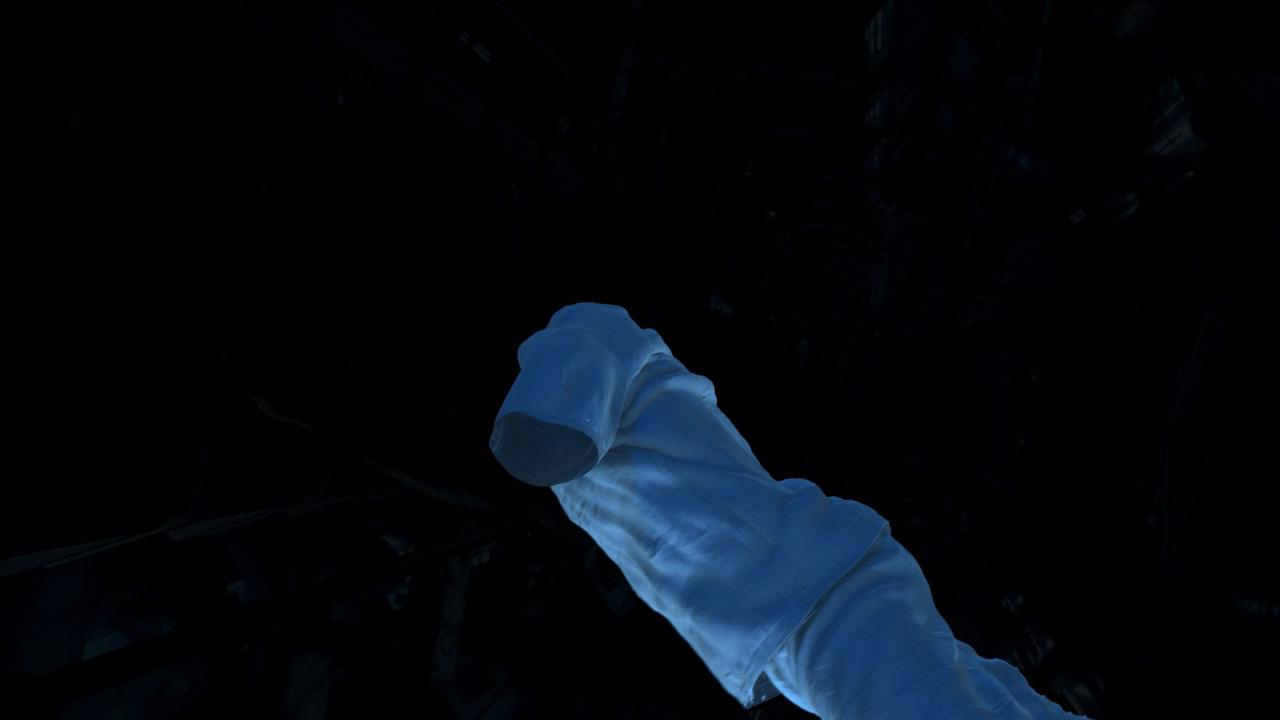电影《阿凡达》如何拍摄失重场景 - 图11