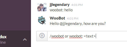 WooBot