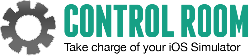 Control Room logo