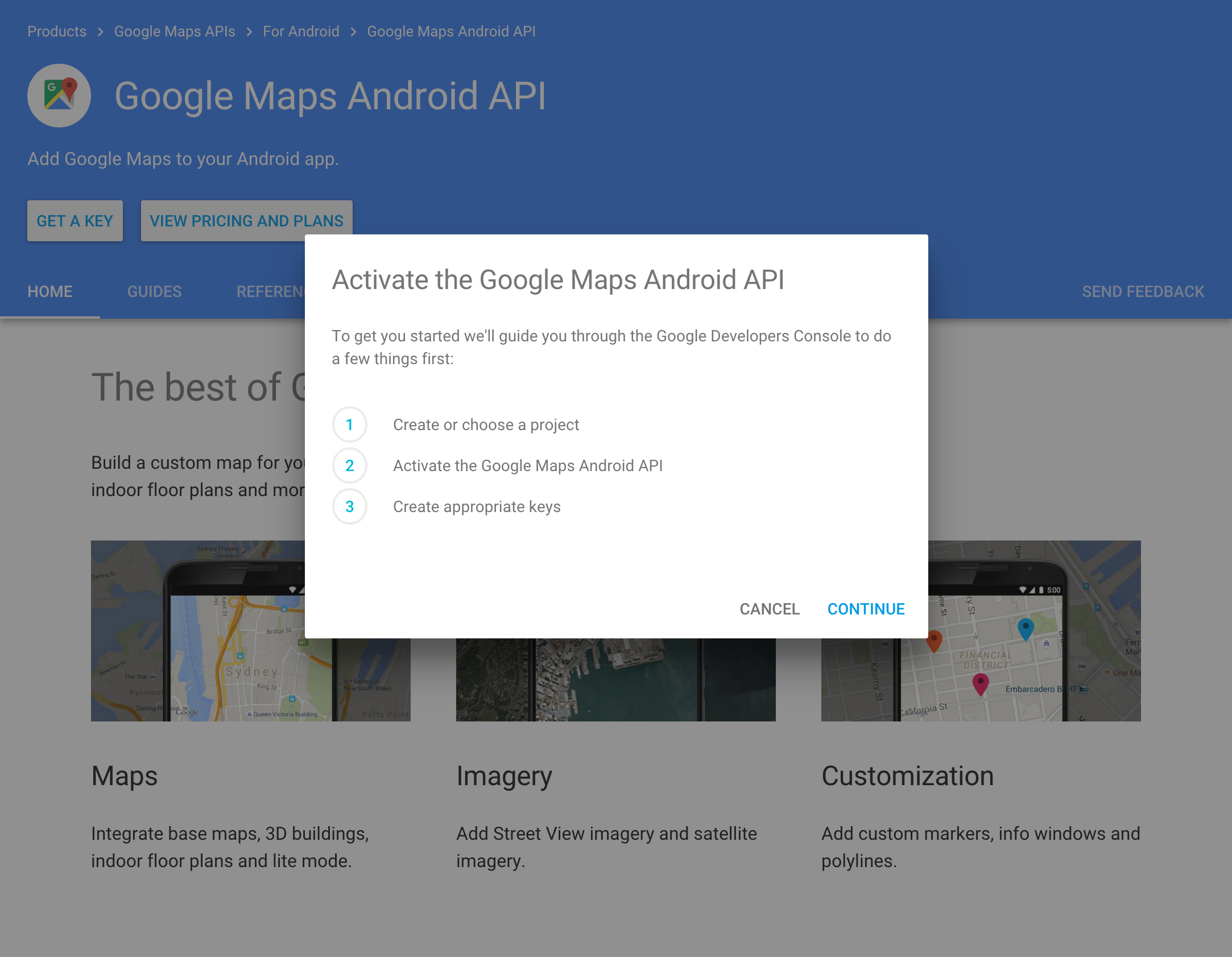 Android google map api release key | How to Generate Google