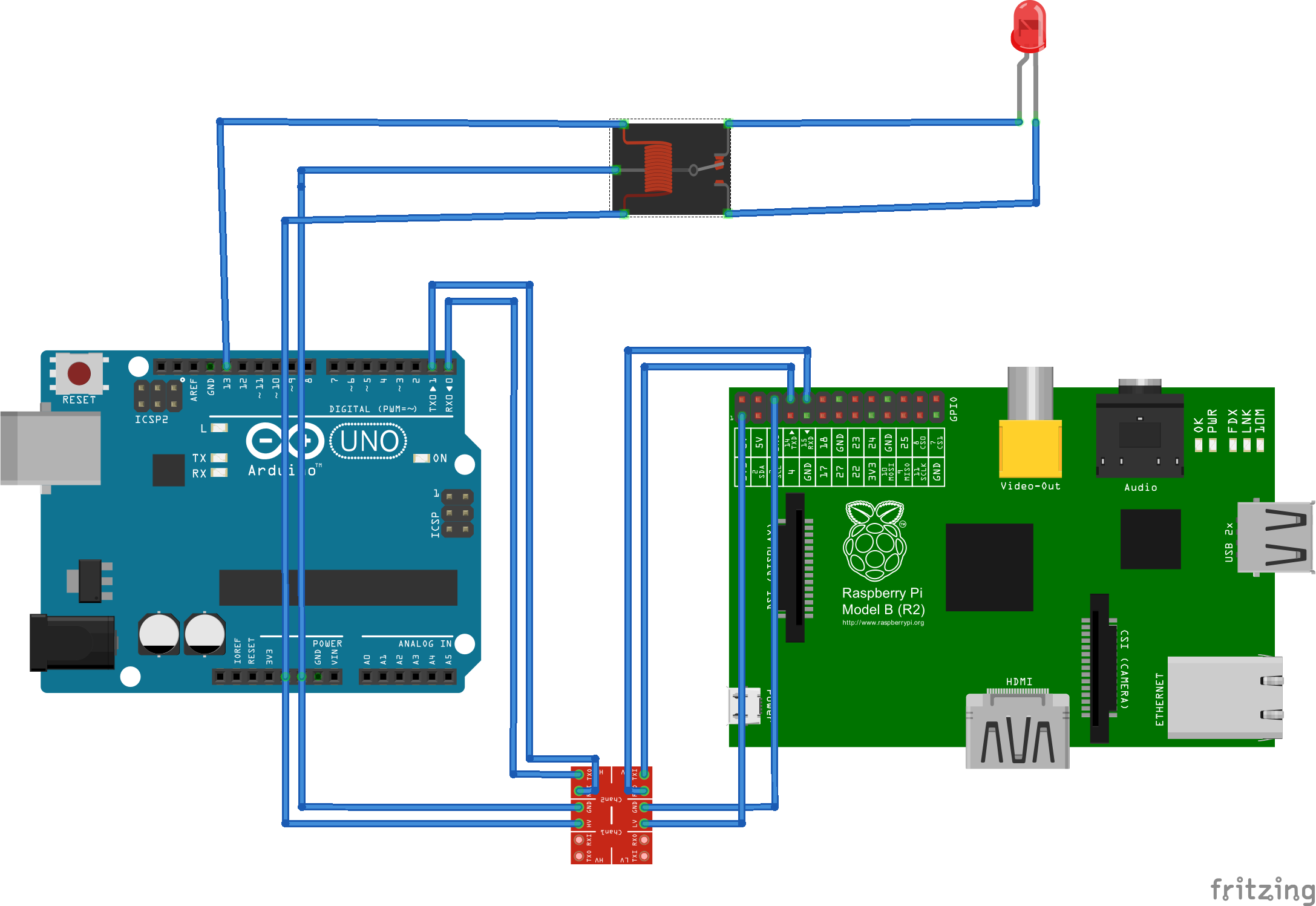 Arduino hangs and serial doesn t respond · issue