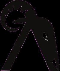 Ramda logo is laughably ugly—kinda like Iceweasel