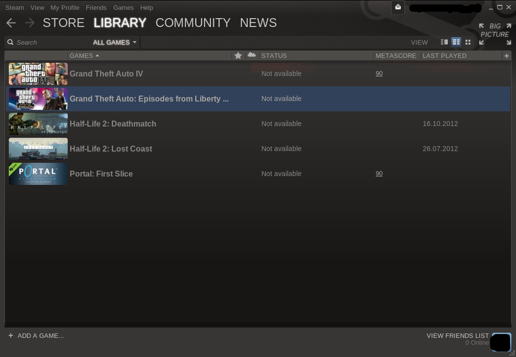 Fonts in Steam for Linux too big (and ugly) · Issue #1443