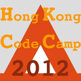 Hong Kong Code Camp 2012