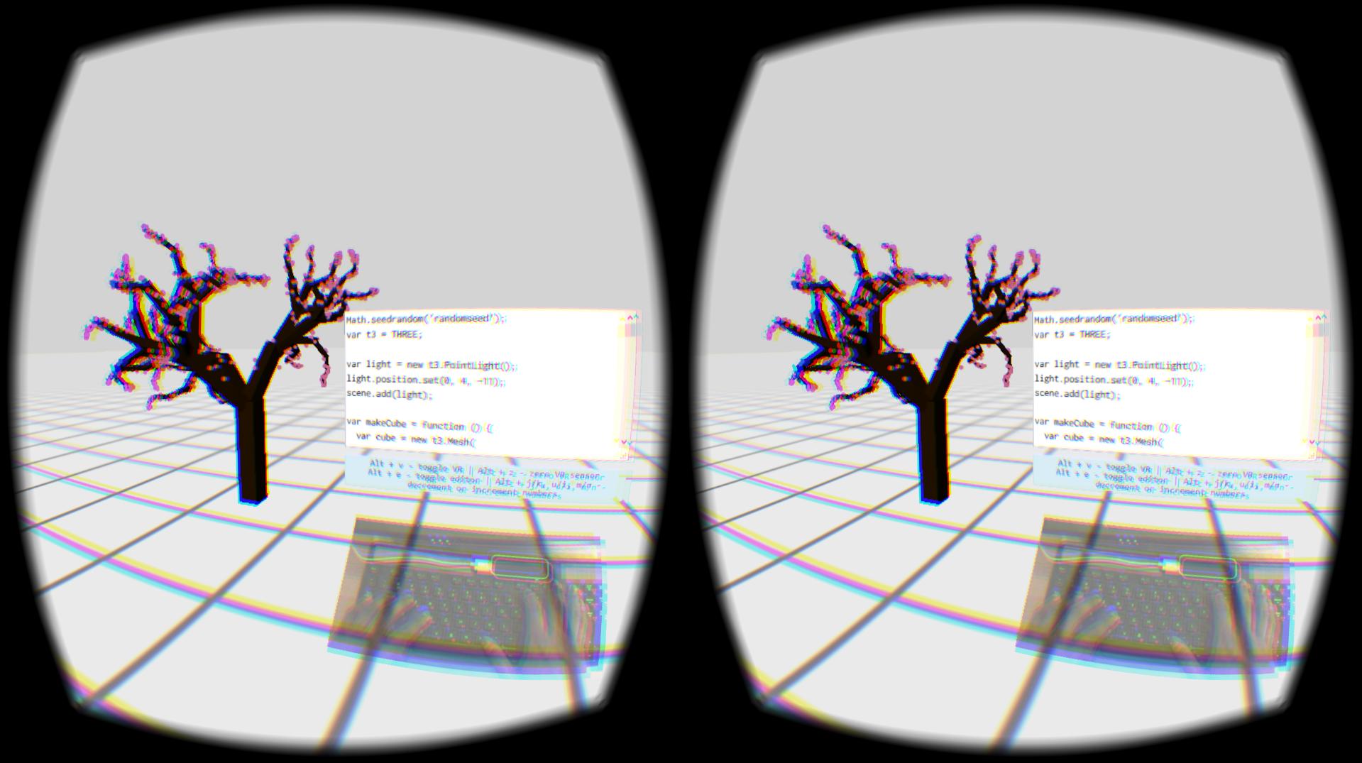 RiftSketch screenshot