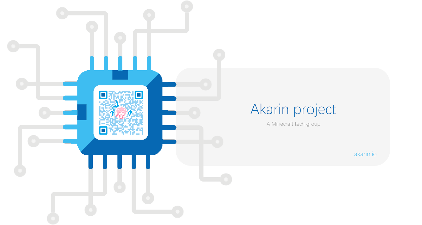 Akarin project
