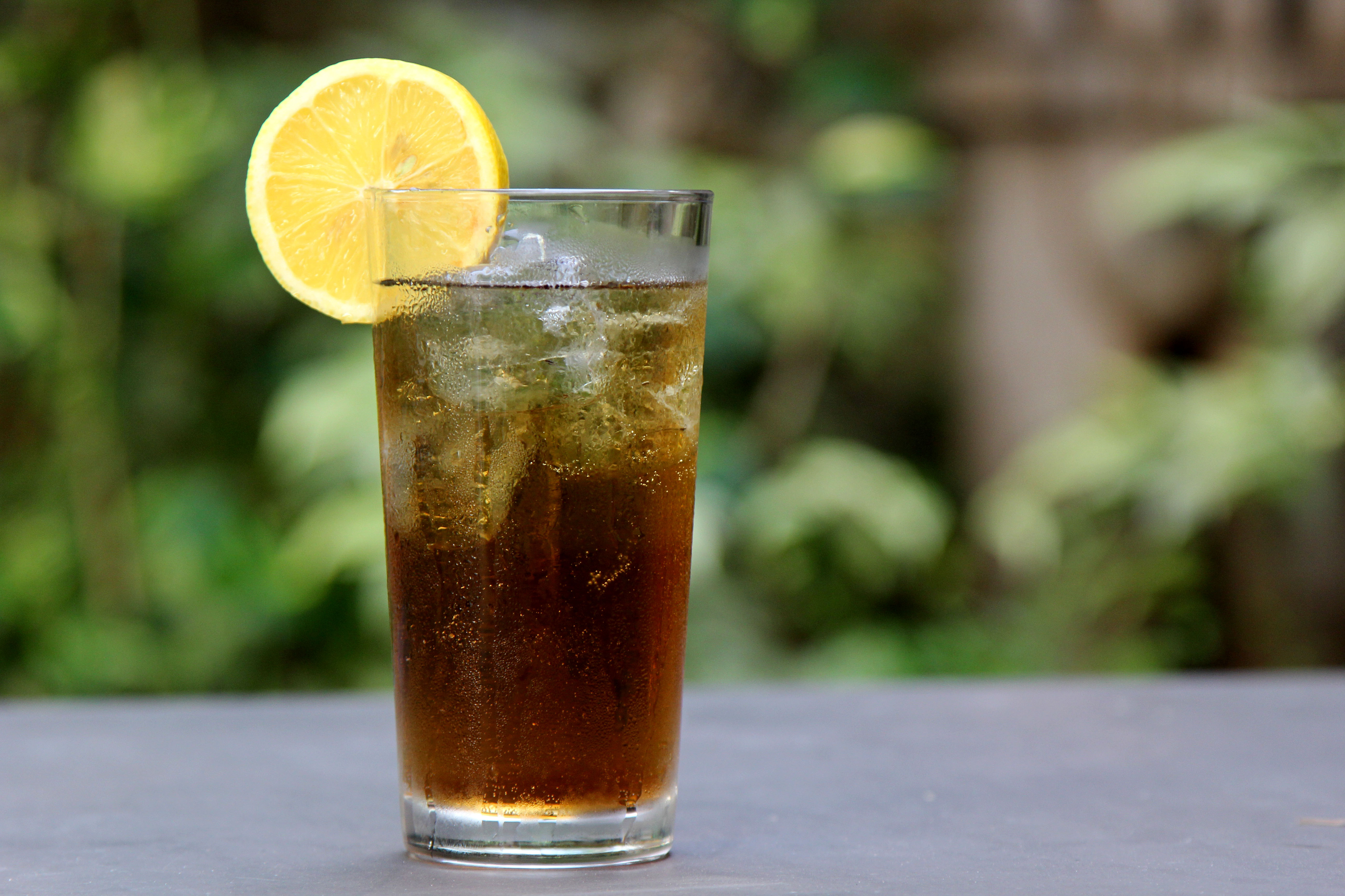 Drink up github for Drinks with iced tea
