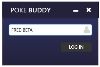 PokeBuddy