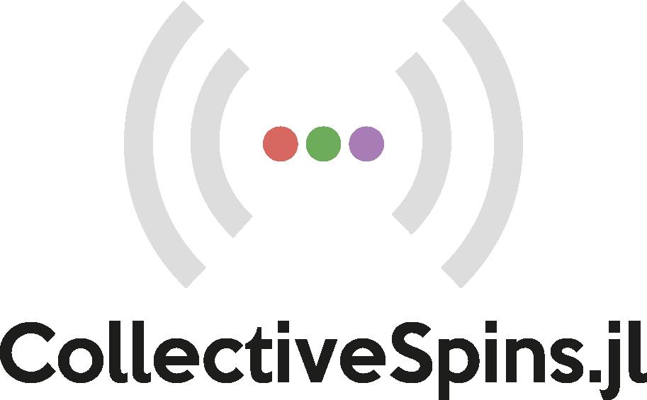 CollectiveSpins.jl