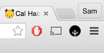 Browser Action Icon