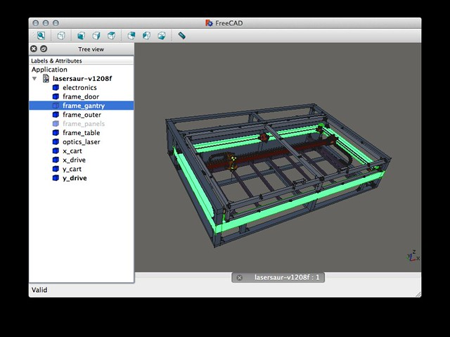 Freecad Freecad This Is The Official Source Code – Fondos de Pantalla