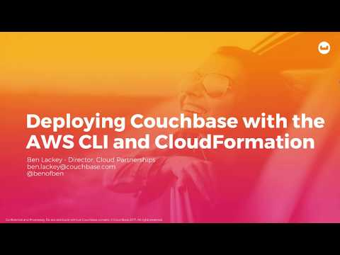 amazon-cloud-formation-couchbase/simple at master