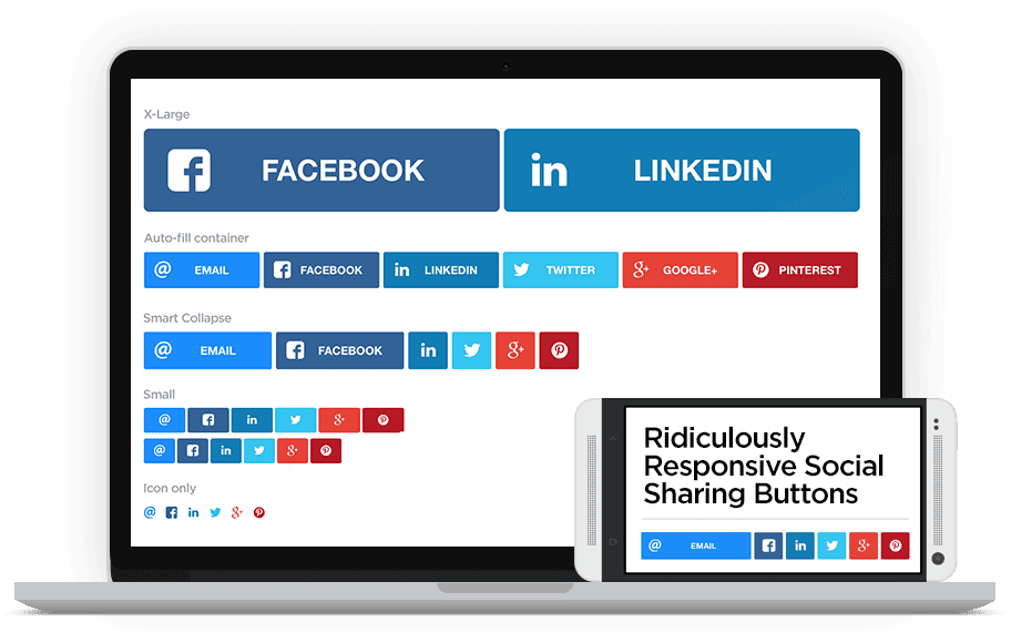 GitHub - kni-labs/rrssb: Ridiculously Responsive Social