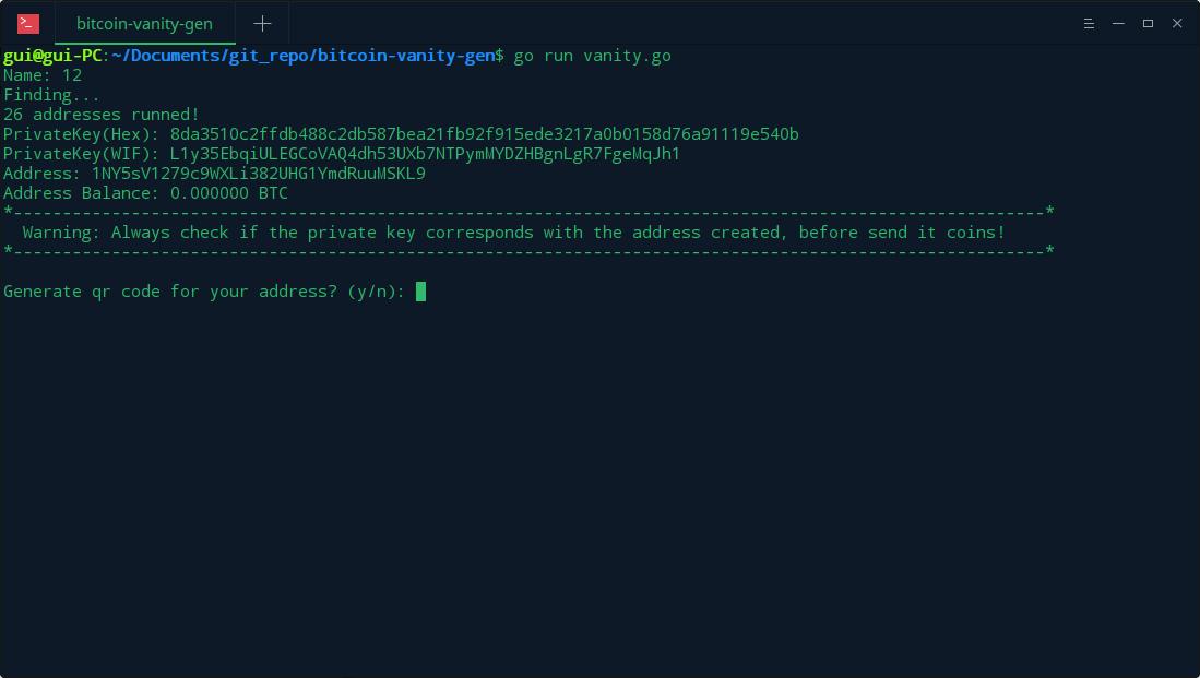 Cryptocurrency-mining - Informazioni sulla sicurezza