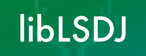 libLSDJ logo