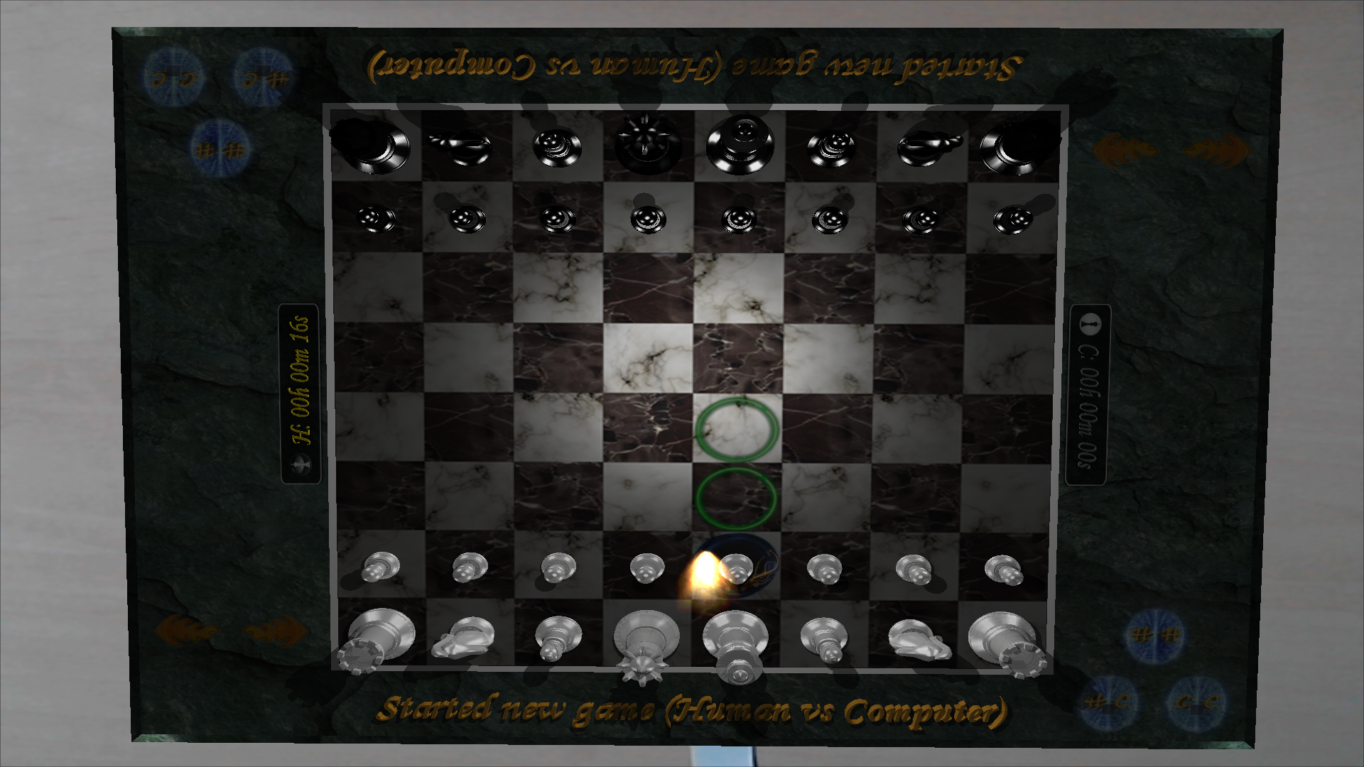 GitHub - carlosmccosta/AR-Chess: Augmented Reality Chess