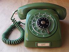 GitHub - simonhunter1/rotary-phone: Convert an old rotary