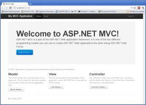BootstrapMVC