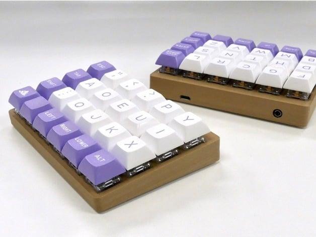 awesome-mechanical-keyboard