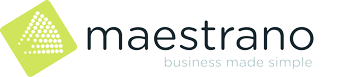 Maestrano Logo