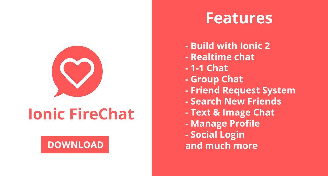 GitHub - codesundar/ionic2-chat-with-firebase: A Simple
