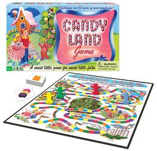 Candy Land image