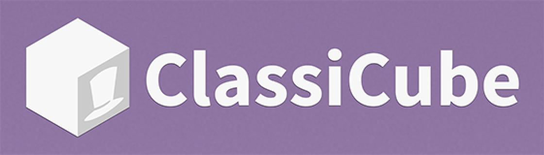 ClassiCube