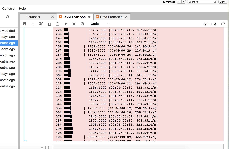Progress bar refresh bug · Issue #2913 · jupyterlab/jupyterlab · GitHub