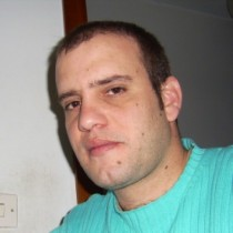 Jorge Calás