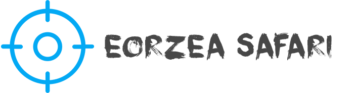 GitHub - roxaskeyheart/Eorzea-Safari: Eorzea Safari is a lightweight