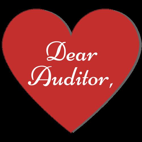 Dear Auditor logo