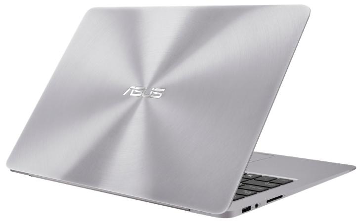 Asus ZenBook UX330UAK