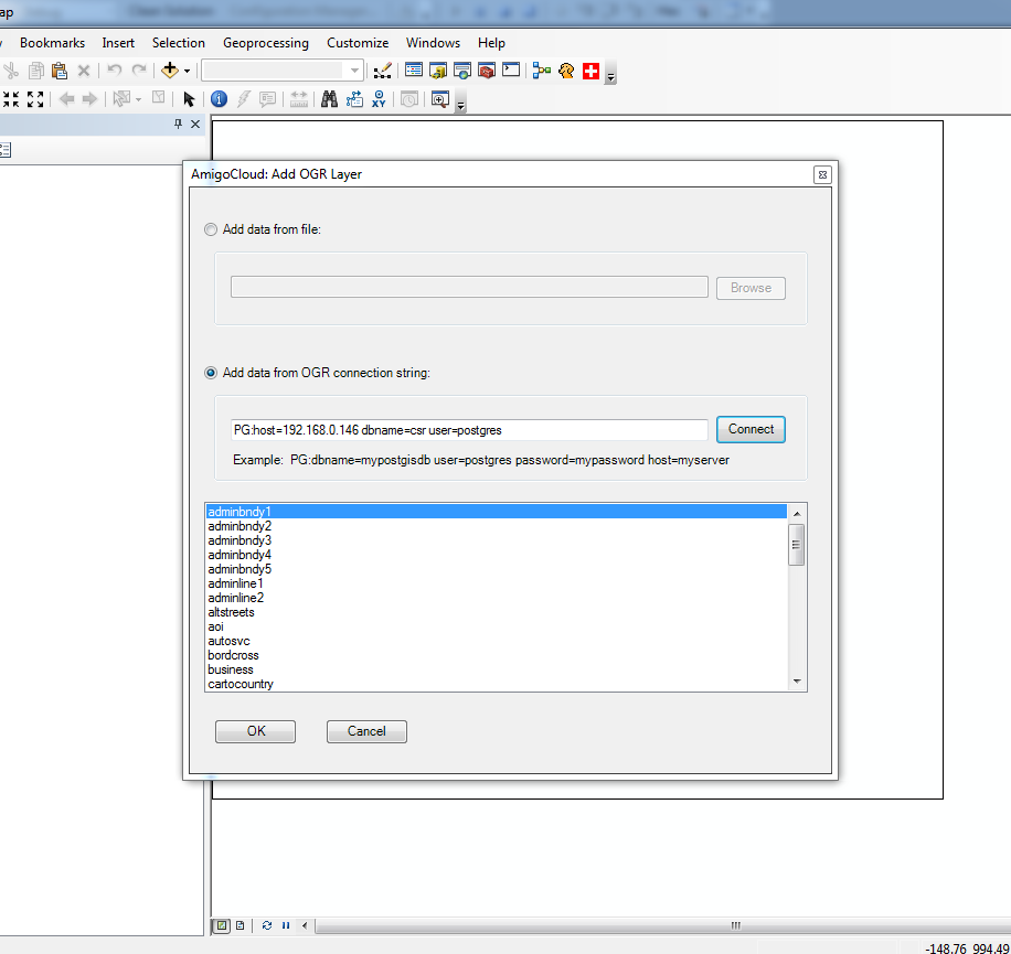 ARCGIS GDAL DRIVER DOWNLOAD
